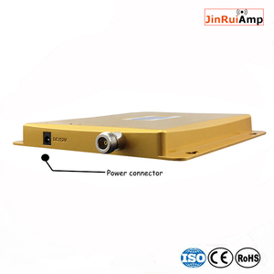 Image 2 - Cellulaire Signaal booster GSM repeater 900 3G UMTS 2100 Dual Band Mobiel Versterker 2g 3g 900/ 2100Mhz