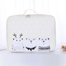2019 New Style Portable Waterproof Hand Travel Storgage Bag Can Be Set Bar Clothing Storage Bag Duffel Bag Bar Bag