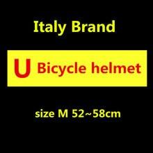 Itália k capacete de bicicleta estrada vermelha ciclismo capacete da bicicleta dos homens aero mtb esporte boné foxe sagan wilier tamanho m 52 58 58cm e