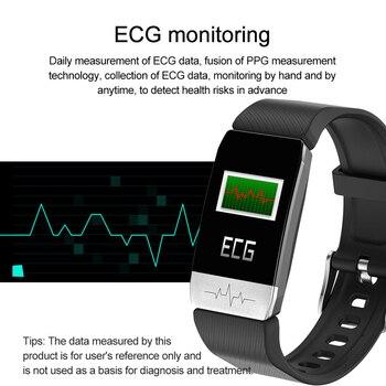 KEA T1 Smart Bracelet Temperature