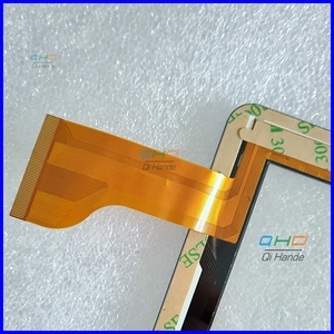 Image 3 - New For 11.6 inch Insignia NS P11W7100 Tablet PC Digitizer Touch Screen Panel Replacement part FPCA 11A05 V01
