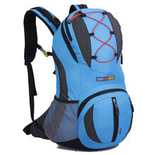 Gain Cross Border for Local Lion 22L Outdoor Backpack Riding Backpack Rides Luggage Men And Women Off-road Running Backpack 459 deal