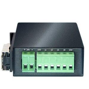 Image 3 - Modbus RTU Profinet 프로토콜 스위칭 게이트웨이 2 채널 485 프로그래밍 없음