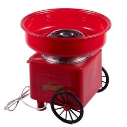 Household Mini Diy Sweet Cotton Candy Machine Electric Retro Sugar Maker Cart Cotton Candy Machine Commercial Floss Machine Eu P