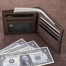 Custom Picture Wallet  for Men's