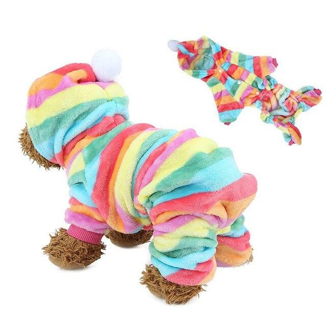Fleece Jumpsuit  1