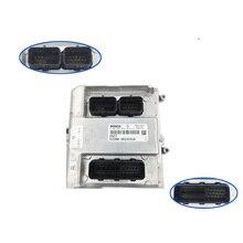 ใหม่บอร์ดคอมพิวเตอร์ ECU 0281020076 G2100 3823351A EDC7สำหรับเครื่องยนต์ Yuchai Yutong Bus
