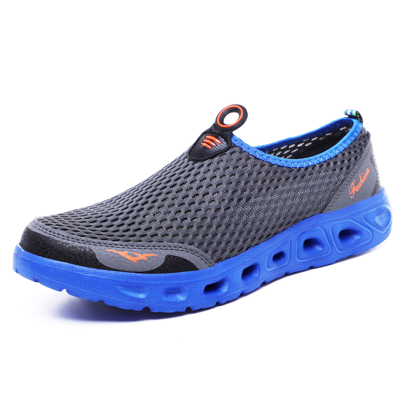 Man Running Shoes Summer Fashsion Sneakers Unisex Walking Shoes Light and Breathable Woman Shoes