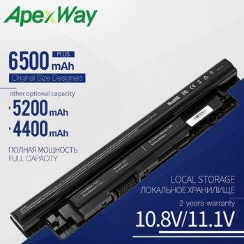10.8V Laptop Battery MR90Y for DELL Inspiron 14 3421 15 3521 17 3721 14R 5421 15R 5521 17R 5721 vostro 2421 2521 XRDW2 YGMTN цена 2017