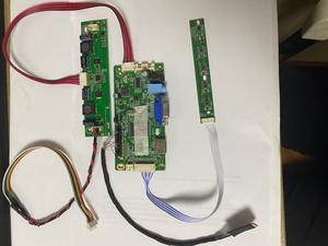 Image 3 - עבור iMac A1419 5k 2K A1418 4k 2K LCD LED מסך תצוגת LM270WQ1 LM270QQ1 LM215WF3 LM215UH1 מבחן בקרת נהג לוח