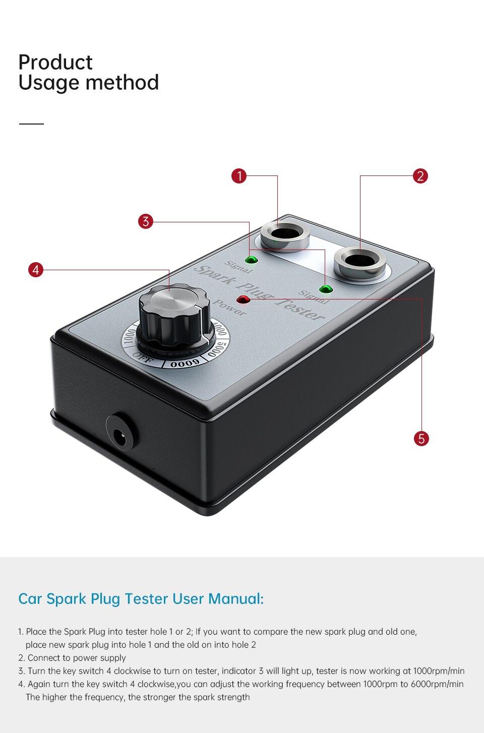 Spark Plug Tester (6)