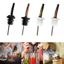Red Wine Pourers-Bar-Tool Beer-Bottle-Stopper Christmas-Supplies Shaker-Oil Champagne