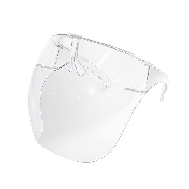 Men's Women's Faceshield Protective Glasses Goggles Safety Glasses Anti-Spray Mask Protective Goggle Glass Sunglasses 13