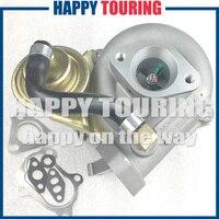 IHI turbo RHB31 turbocharger VZ21 13900 62D51 turbine for Motorcycle QUAD RHINO dune buggy modify 13900 62D51 1390062D51