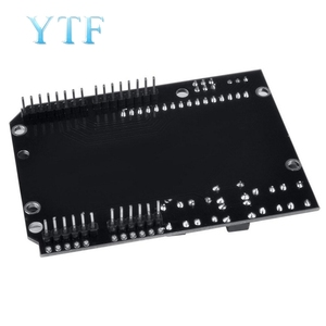 LCD1602 Character Input/Output Expansion Boards LCD Keypad LCD Shield