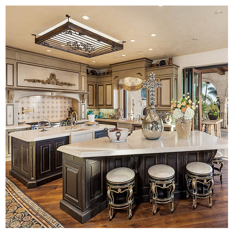 Luxury Custom Made Kitchen Cabinet Made In China Kitchen Cabinets