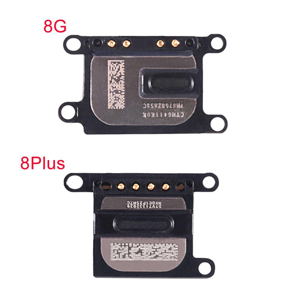 2 sztuk/partia słuchawka głośnik odbiornik dźwięku Flex Cable dla iPhone 5 5S SE 5C 6 6S 7 8 Plus wymiana naprawa części