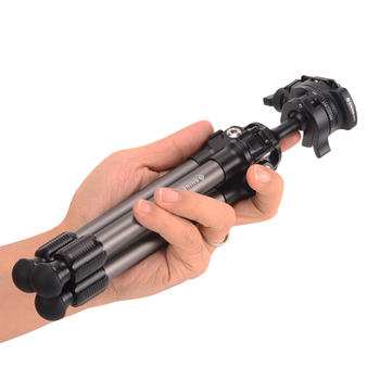 Protable Camera Tripod ballhead kit monopod selfie For Projector Scmartphone FOR Canon Nikon Sony For video volg youtube Tiktok