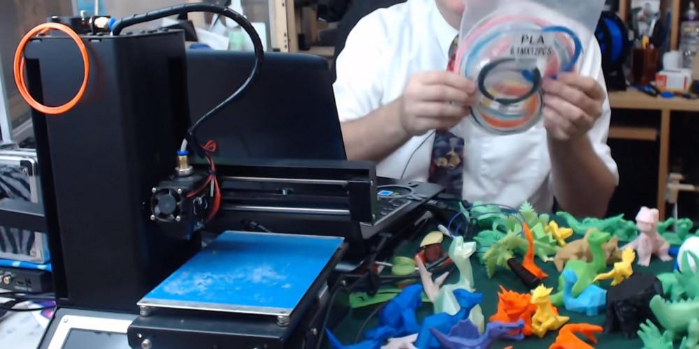 Aveiro 50/100/200 Meter ABS/PLA 3D Pen Filament/3D Refill