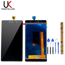 Mobile Phone LCDs For Wiko Fever 4G LCD