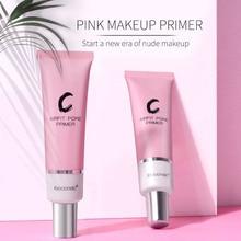 Pore Primer 35g Face Makeup Primer Pores Perfect Coverage Sk