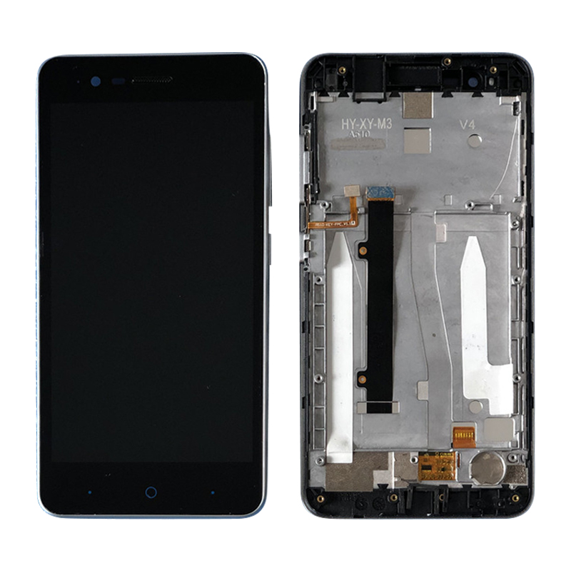 High Quality For ZTE Blade A510 LCD Screen Display + Touch Screen Digitizer Assembly