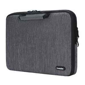 """Image 5 - iCozzier 11.6/13/15.6 Inch Handle Electronic accessories  Laptop Sleeve Case Bag Protective Bag for 13"""" Macbook Air/Macbook Pro"""