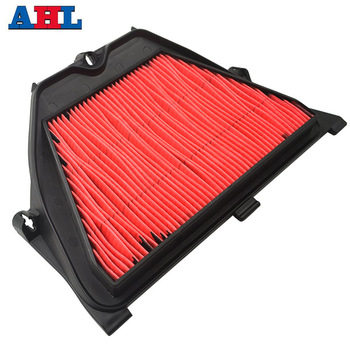 Motorcycle Air Filter Cleaner Element For Honda CBR600RR  CBR600 CBR 600 RR 600RR F5 2003 2004 2005 2006 motorcycle front footrest foot pegs for honda cbr 600rr 600 rr 2003 2006 2004 2005