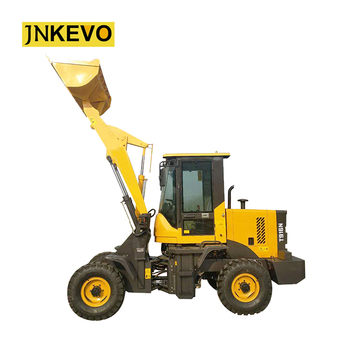 Small Front End Wheel Loader T916N For Agricultural Use