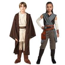 Детский костюм для косплея «Звездная война»