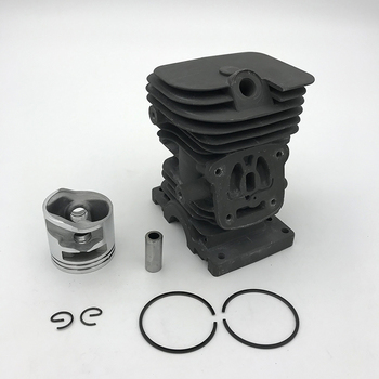 HUNDURE 38mm & 37mm Cylinder Piston Kit For Stihl MS171 MS181 MS 171 181 MS181C Chainsaw Replacement Parts 1139 020 1201