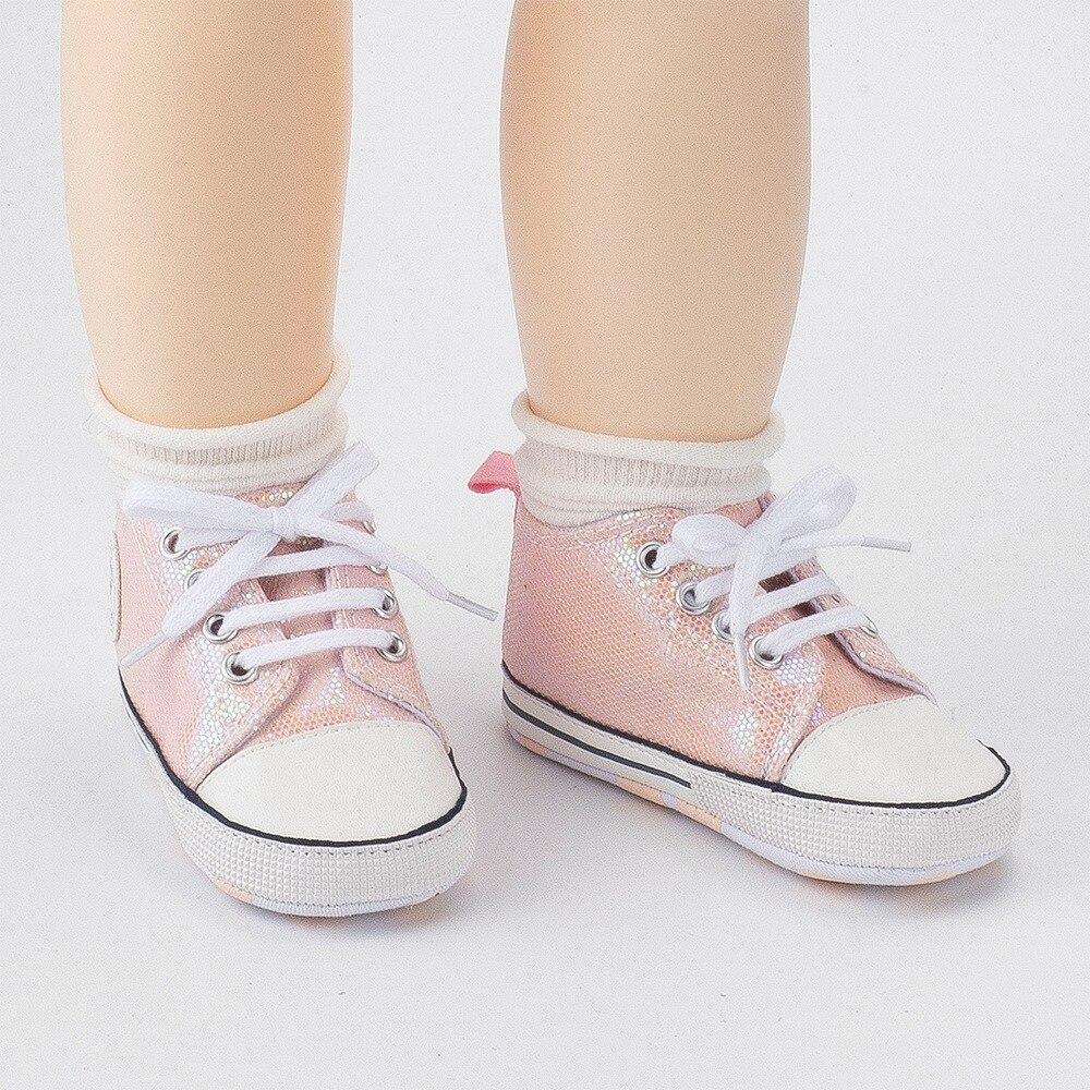 Детская обувь со звездами для мальчиков и девочек, твердые кроссовки из хлопка, мягкие носки с противоскользящим покрытием, с нескользящей подошвой для новорожденных и малышей, для тех, кто только начинает ходить, для детей ясельного возраста; Повседневная парусиновая обувь для младенцев 6