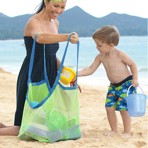 Portable Sea Storage Mesh Bags