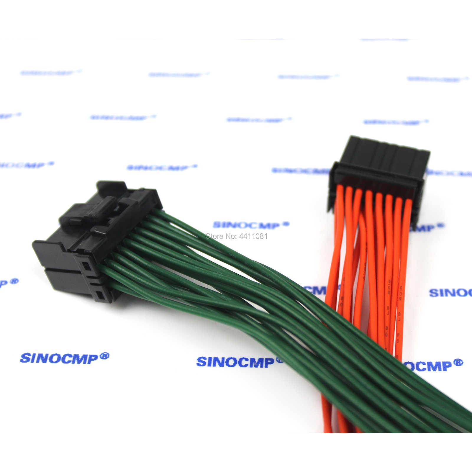 は、小松 6D102 PC200-6 PC-6 ショベルモニターコネクタプラグ 3 月保証