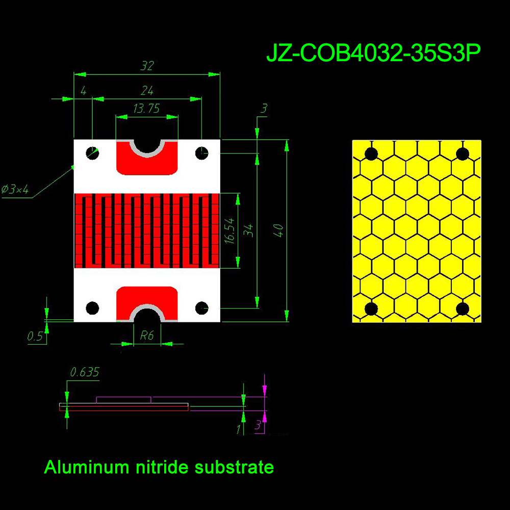 260W high power <font><b>UV</b></font> <font><b>LED</b></font> module Offset printing machine dry varnish curing 365nm/395nm/405nm/385nm Ultraviolet <font><b>LED</b></font> light image
