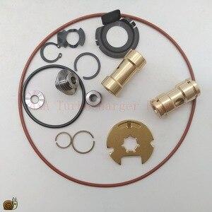 Image 5 - طقم تصليح/إعادة بناء توربيني K03/K04 ، يحتوي على 2 حامل مجلة مناسب K03 & K04 قطع غيار توربينية AAA