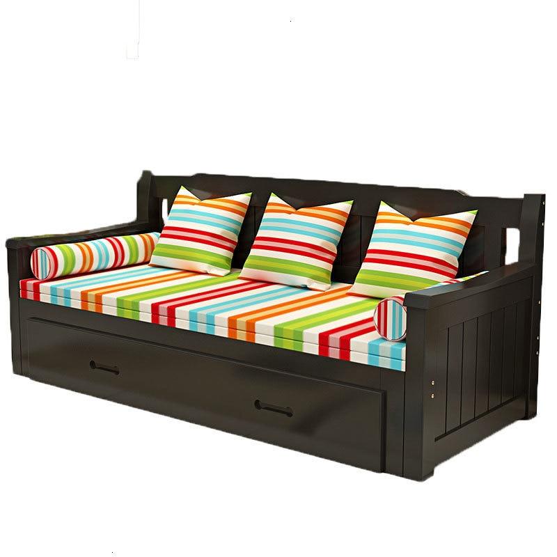 Asiento Puff Para Sala Pouf Moderne Mobili Meuble De Maison Sillon Wood Retro Mueble Set Living Room Furniture Mobilya Sofa Bed