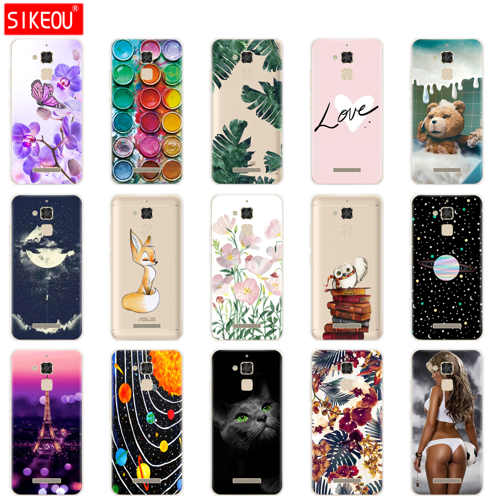<font><b>Case</b></font> For <font><b>ASUS</b></font> Zenfone 3 MAX <font><b>ZC520TL</b></font> <font><b>Case</b></font> Cover 5.2