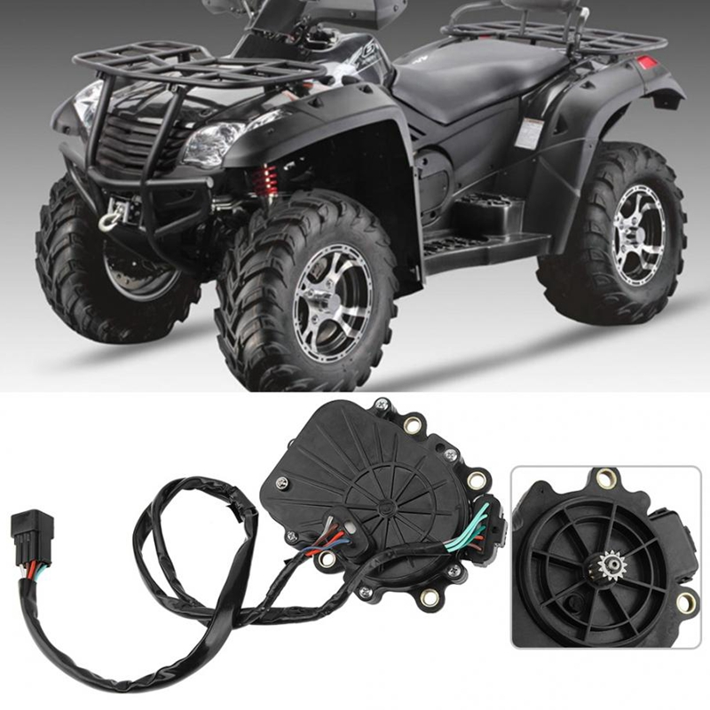 Servomoteur différentiel avant actionneur de vitesse pour CFMOTO ATV UTV 500 600X5 0181-314000