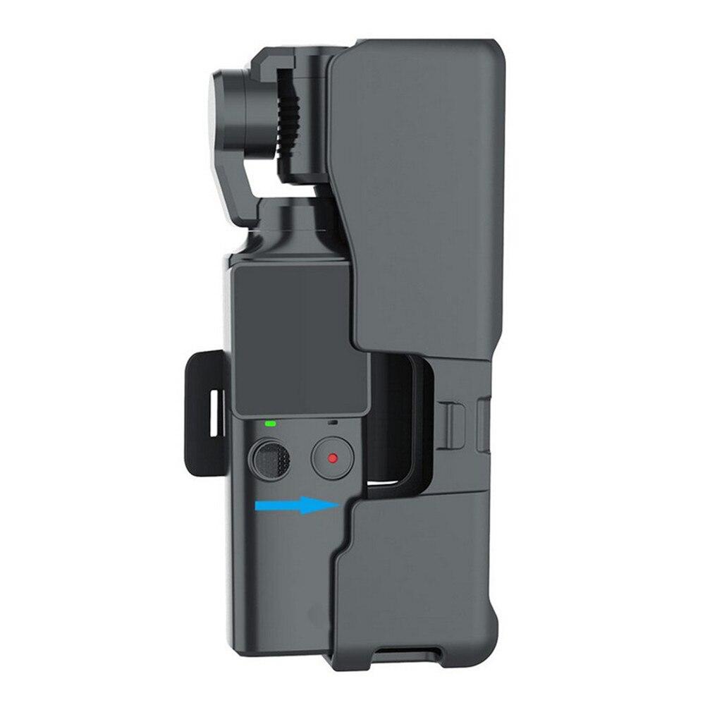 Lichifit Mini custodia protettiva per fotocamera cardanica FIMI PALM Gimbal