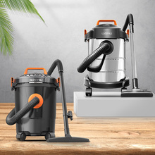 Workshop-Cleaning-Machine Vacuum-Cleaner High-Suction Household Multi-Function Blowing
