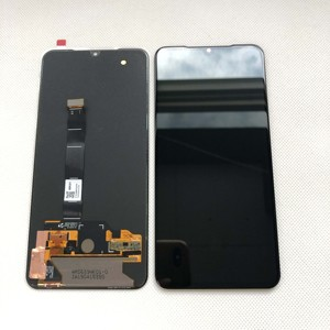 Image 3 - 6.39 AMOLED Original LCD For xiaomi Mi 9 Mi9 Display For 5.97 xiaomi mi9 SE LCD Display Touch ScreenDigitizer Assembly