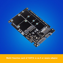 SATA to m.2 ngff SSD adapter card m 2 ngff ssd to 18 pin extension adapter card for asus ux21 ux31 zenbook