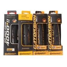 CONTlNENTAL-neumáticos plegables para bicicleta de carretera ULTRA SPORT II, 700x23/25C/28c, gran Extra Sport RACE Gator skin