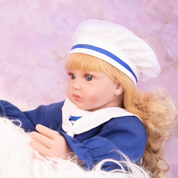 Кукла-младенец KEIUMI 24D150-C622-S11-T52 6