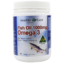 Fish Oil 1000 Mg Omega 3 Softgels 400 Pcs Free Shipping