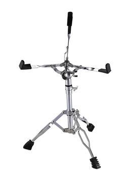 Metal Adjustment Drum Stand Foldable Floor Drum Holder Portable Tripod Bracket Support For 10 -15 Inch Jazz Snare Dumb Drum