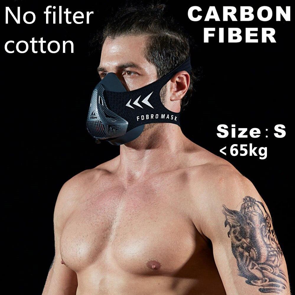 Carbon fiber S
