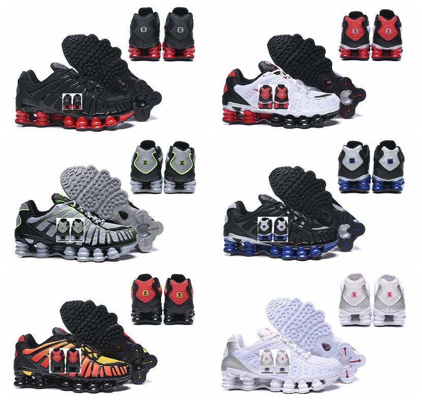 Новинка 2021, мужские кроссовки Shox TL Sunrise, баскетбольная спортивная обувь NZ R4, мужские кроссовки с воздушной подушкой, максимальный размер 40-46