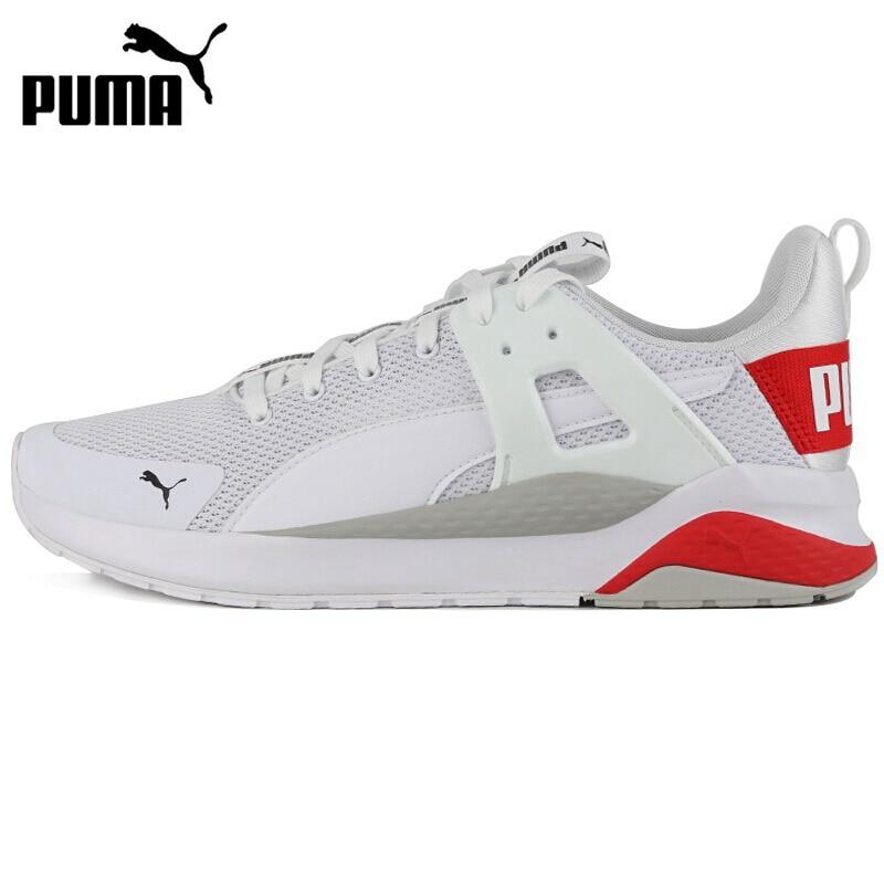 Original New Arrival  PUMA Anzarun Cage Unisex Skateboarding Shoes Sneakers